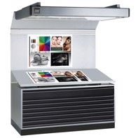 Just Normlicht Color proofStation 7B - 160 x 120 cm