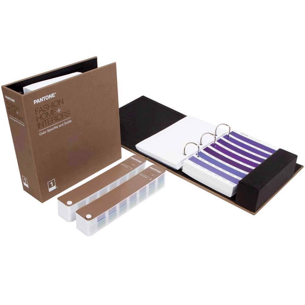 Pantone F&H Color Specifier & Guide Set - FHIP230N