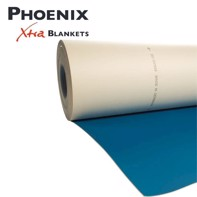 Phoenix Blueprint tuch für Komori Lithron 28