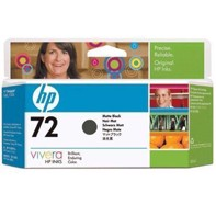 HP 72 - 130 ml Matte Black Tintenpatrone