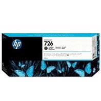 HP 72 - 300 ml Matte Black Tintenpatrone
