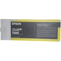 Epson Yellow 220 ml Tintenpatrone - T5444