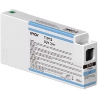 Epson T5965 Light Cyan - 350 ml Tintenpatrone