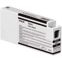 Epson Photo Black T8241 - 350 ml Tintenpatrone