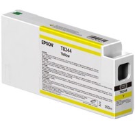 Epson Yellow T8244 - 350 ml Tintenpatrone