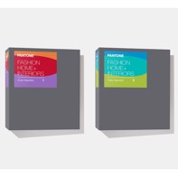 Pantone F&H Color Specifier & Guide Set - FHIP230A