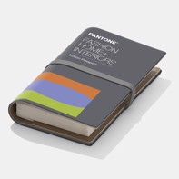 Pantone F&H cotton passport - FHIC200A