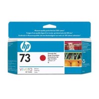 HP 73 - 130 ml Chromatic Red Tintenpatrone