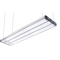 Just Normlicht LED moduLight 3-1700 - 160 x 140 cm