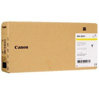 Canon Yellow PFI-707Y - 700 ml Tintenpatrone