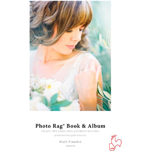 Photo Rag Book & Album
