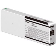 Epson T6361 Photo Black - 700 ml Tintenpatrone