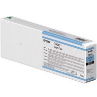 Epson Light Cyan T8045 - 700 ml Tintenpatrone