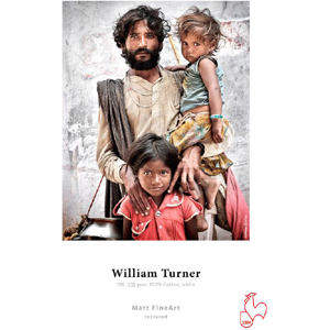 William Turner 190 g