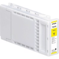 Epson T6934 Yellow - 350 ml Tintenpatrone